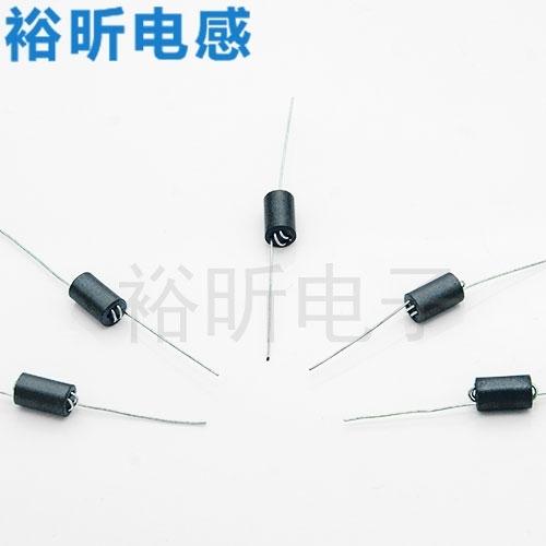 带你去认识电感器的参数会有哪些呢?