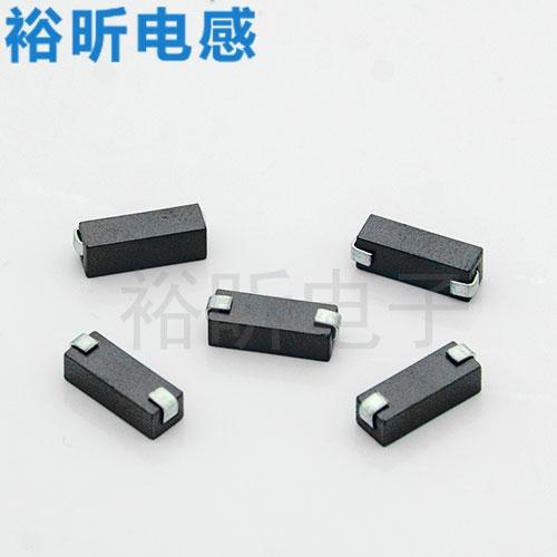 电感厂家为你讲述贴片电感和电阻的本质区别