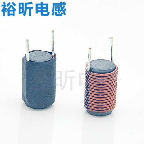 工字电感器按材料一般怎么分类