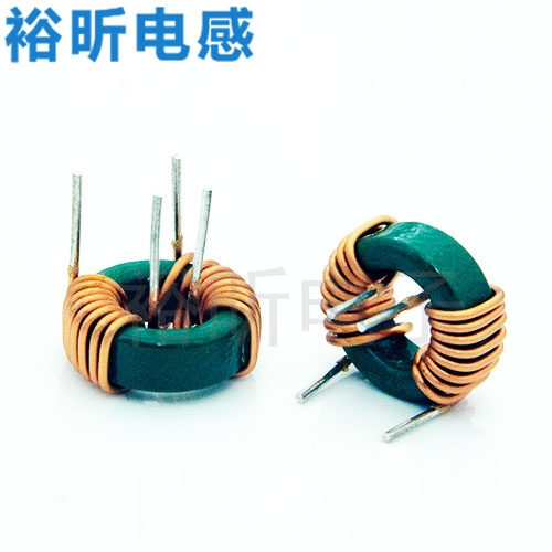 工字电感器与普通电感有什么不同?