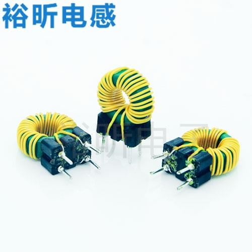 电路中电感器主要有什么功能