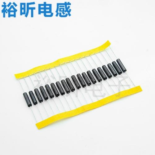 绕线电感器是传统绕线电感器的小型化产品