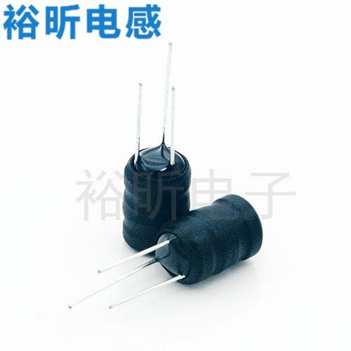 共模电感又称为扼流电感、扼流线圈