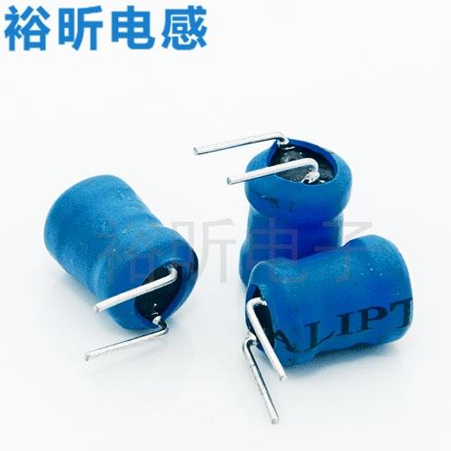 层叠电感器是依据不一样构造对电感器开展归类的种类之一