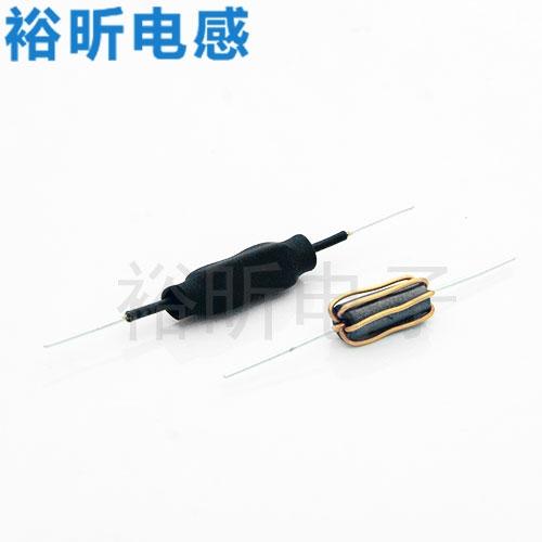 工字电感是如今电路中电子器件阻拦电流更改的一种特点