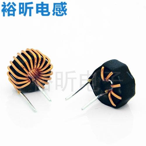 电感是电子器件电路或设备的特性之一