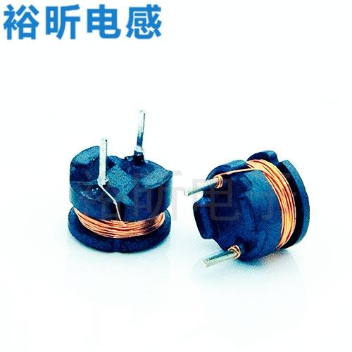 固定不动电感器是一种实用性强的通用化商品