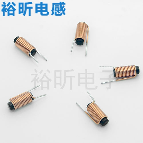 上海绕线电感厂家