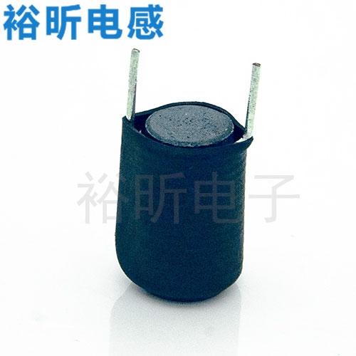 磁棒屏蔽工字电感