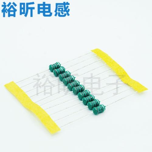 上海色环电感